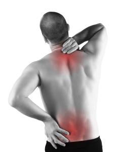 Entrenar buscando el dolor es una práctica muy lesiva.