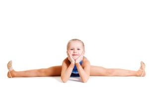 La forma del cuello del fémur influye  en este tipo de ejercicios