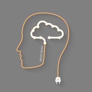 Cerebro siempre informado