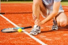 Lesiones de tobillo y alteraciones propioceptivas.