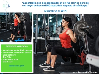 5. RATIO COACTIVACIÓN HAMS-QUADS