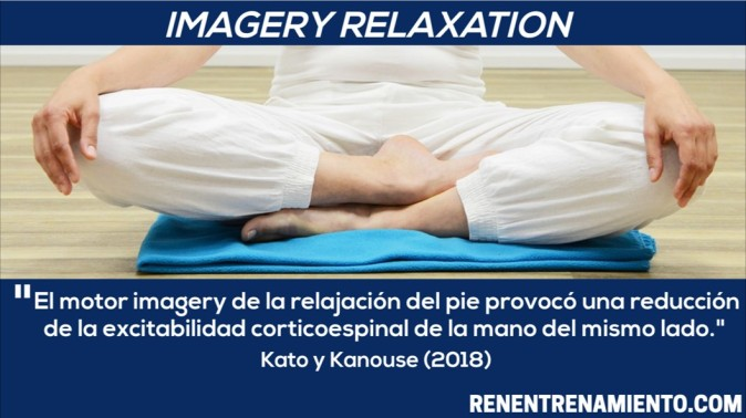 IMAGERY RELAXATION